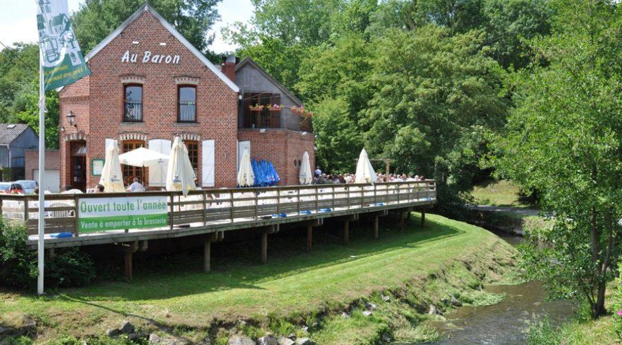 Histoire des brasseries du Hainaut-Avesnois