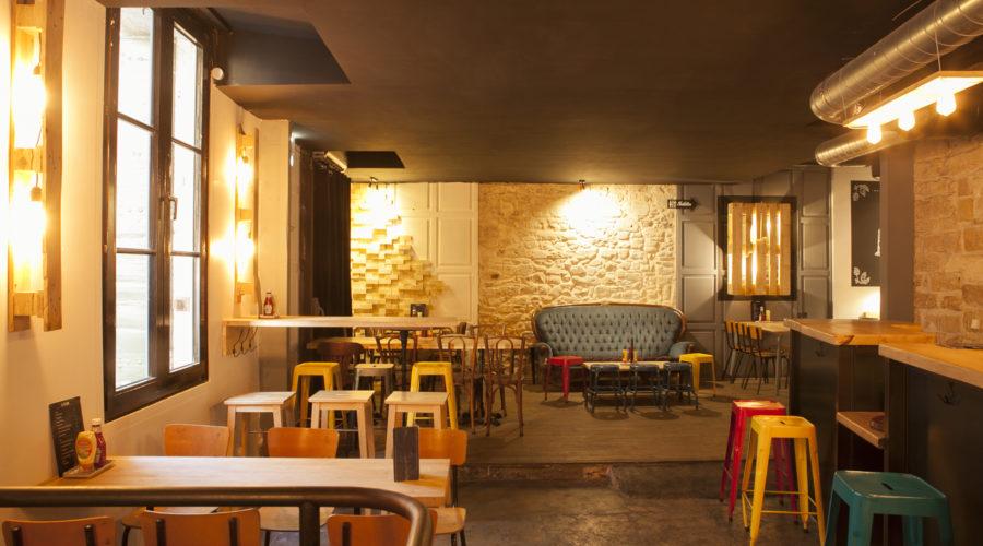 Le top 8 des lieux bière à Montpellier