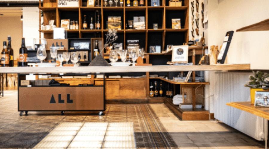 Rencontre Bière avec .. Tino Cioffi, chargé de programmation à Lens Liévin Tourisme