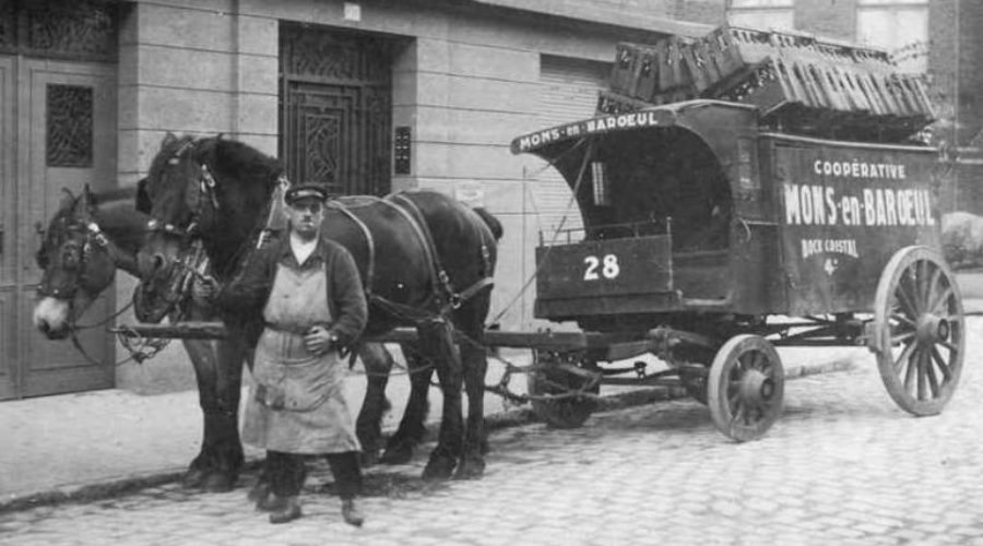 Aux origines des contrats brasseurs en Hauts de France
