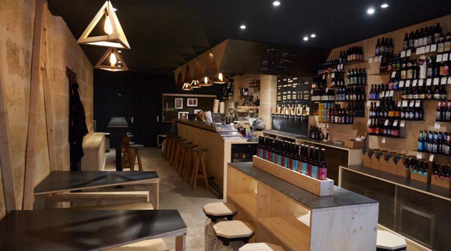 Notre top 5 des bars à bières à Bordeaux