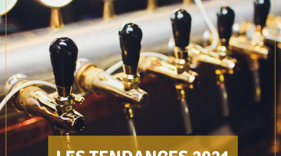 <strong></noscript>Les tendances de la bière en 2021 … vues par nos partenaires</strong>
