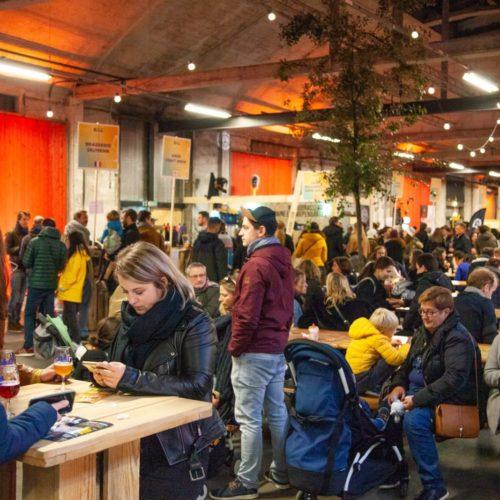 Festival Biere à Lille 2019